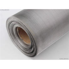 Stainless Steel Wire Window Screen